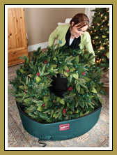 Wreath Storage Bags
